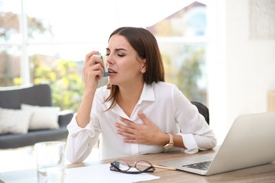 22282VIC Course in the management of asthma risks and emergencies in the workplace